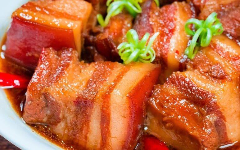 Cách nấu thịt kho tàu thơm ngon