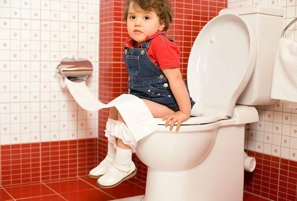 Cách điều trị tiêu chảy cấp ở trẻ