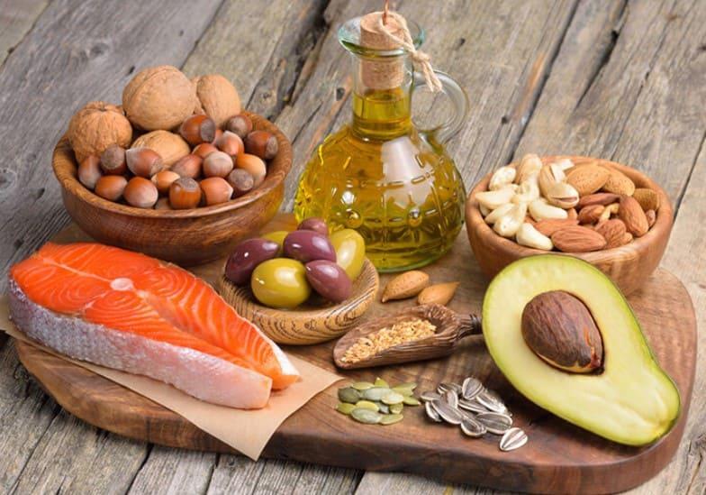 Ăn gì để giảm nồng độ cholesterol trong máu
