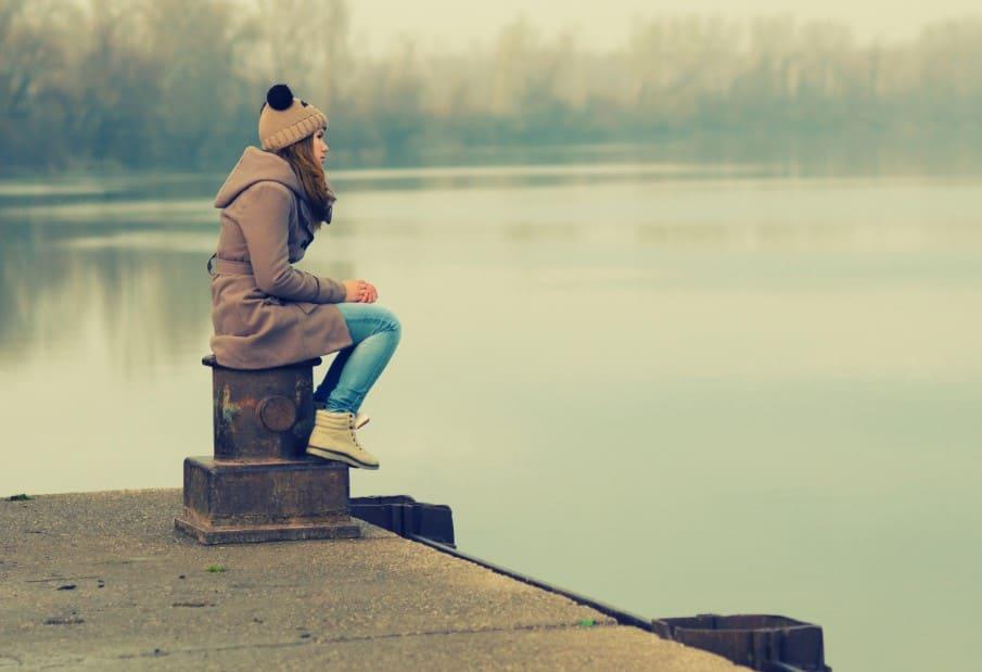 Dấu hiệu bệnh trầm cảm là gì