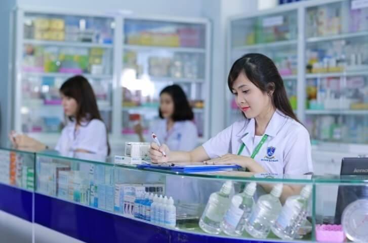 Các tiêu chuẩn nhà thuốc Gpp