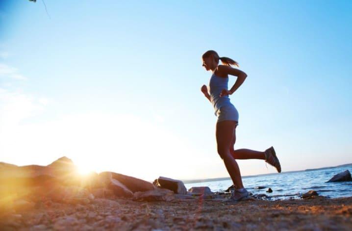 Cải thiện chứng trầm cảm nhờ tập thể dục