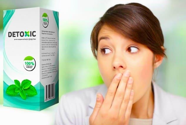 Dùng Detoxic có tốt không có an toàn cho sức khỏe